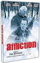Dvd Affliction D'après Le Roman De Russell Banks