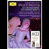 Mozart 22 ; Mozart : Appolo & Hyacinthus [Alemania] [DVD]