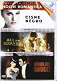 Cisne Negro + Agua Para Elefantes + Moulin Rouge (Import Movie) (European Format - Zone 2) (2012) Natalie P