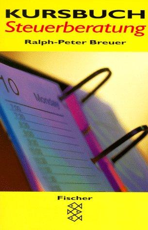 Kursbuch Steuerberatung