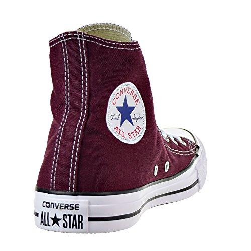Hi Unisex Sneaker Weinrot 1j793 Charcoal As Converse Can erwachsene PxXg5Hqw