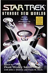 Strange New Worlds, Vol. 5 (Star Trek) Paperback