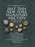 320 HNAI New York Signature Auction 9781932899146