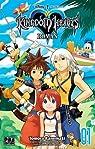 Kingdom Hearts, tome 1 (roman) par Kanemaki