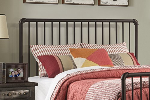 Queen size Brandi Headboard (Duo Panel) - Headboard Frame Not Included - Duo Panel Headboard