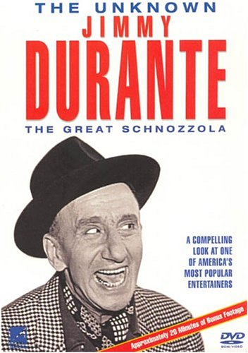 jimmy durante smile
