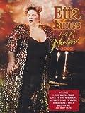Etta James - Live At Montreux 1993 - IMPORT
