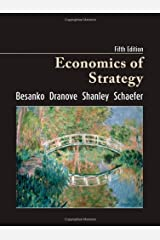 Economics of Strategy Hardcover