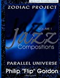 "Philip Flip Gordon: Jazz Compositions, Philip ""Flip"" Gordon, 0984763805"