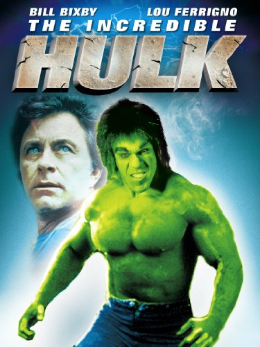 1980s Incredible Hulk - The Trial of the Incredible