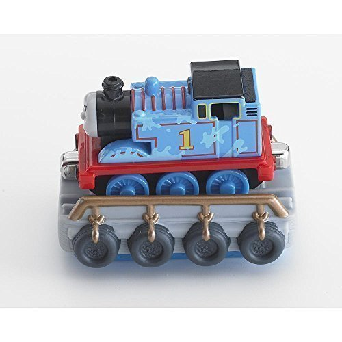 Collectors Engine - DART Thomas the Train Engine Exclusive Collector Engine