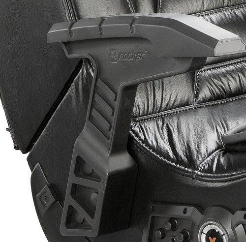 Amazon X Rocker 51396 Pro Series Pedestal 21 Video Gaming – X Rocker Pro Series Pedestal Video Gaming Chair Wireless Black