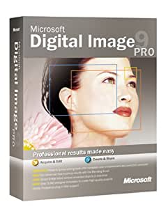 Microsoft Digital Image Pro 9.0 [OLD VERSION]