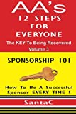 A a's 12 Steps for Everyone: the Key to Being Recovered, Santa C, 147745246X