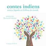 Contes indiens (Contes, légendes et folklore du monde) | Frédéric Garnier