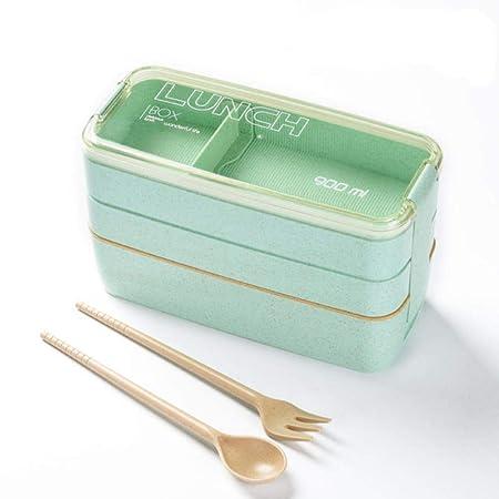 Caja de almuerzo de Microondas naranja irritable Caja de ...