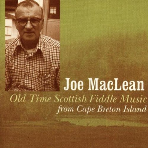 Old Time Scottish Fiddle Music from Cape Breton ()
