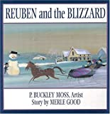 Reuben and the Blizzard, Merle Good and P. Buckley Moss, 1561483753