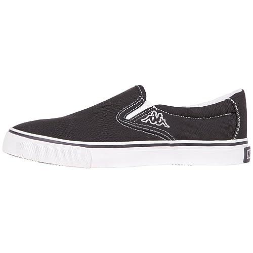 Kappa Zapatos Adulto es Amazon Zapatillas Y Peak Footwear Unisex rFwnxrSaq