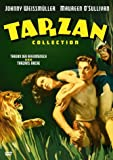 Tarzan, der Affenmensch / Tarzans Rache [Alemania] [DVD]