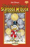 Front cover for the book The Life and Times of Scrooge McDuck Companion by Don Rosa