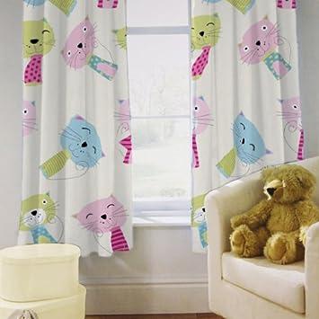 Curtains Ideas cat curtains kitchen : Curtains 66