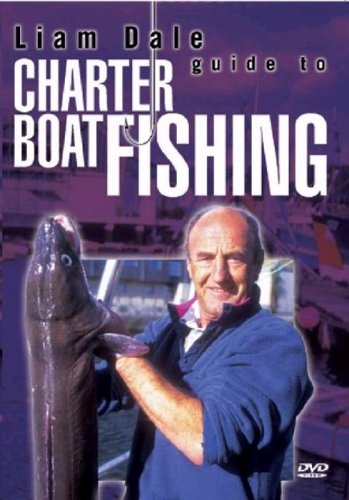 Liam Dale - Charter Boat Fishing
