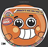 Darwin's Dos and Don'ts (The Amazing World of Gumball) by Luper, Eric (2015) Paperback