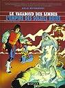Le Vagabond des Limbes, tome 2 : L'Empire des soleils noirs par Godard