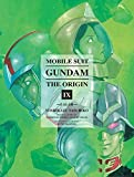 Mobile Suit Gundam: THE ORIGIN, Volume 9: Lalah