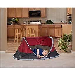 KidCo Peapod Infant Travel Bed, Sunshine