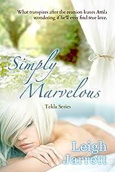 Simply Marvelous (Tekla)