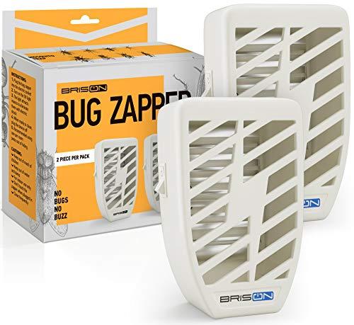 BRISON Indoor Plug-in Вug Zapper - 3.5...