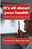 It's All about Your Health, Charles Bradshaw, 1497413125