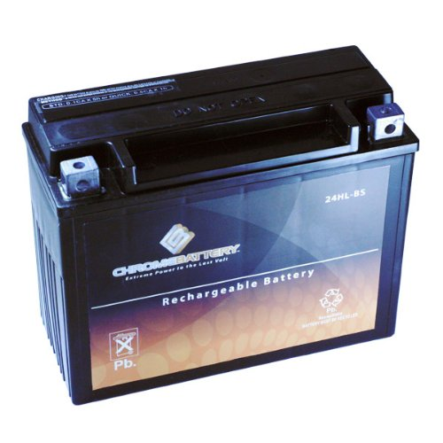Yamaha Jet Ski Battery - 9