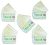 Amazon.com $5 Gift Cards, Pack of 50 (Thank You Card Design)