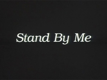 Stand By Me [DVD] [2000]: Amazon.co.uk: Wil Wheaton, River Phoenix, Corey  Feldman, Jerry O'Connell, Kiefer Sutherland, Casey Siemaszko, Gary Riley,  ...