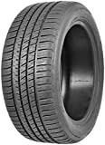 Michelin Pilot Sport A/S 3+ All- Season Radial Tire-245/40R18 97Y
