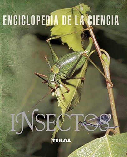 Descargar Libro Insectos Jirí Zahradník