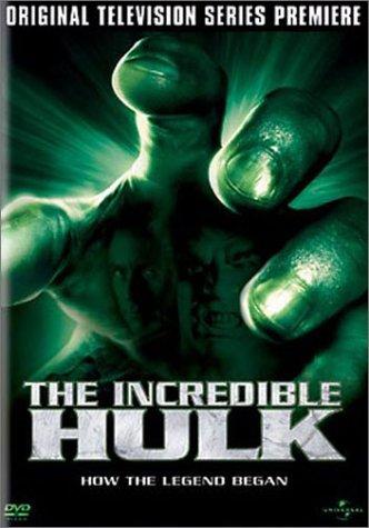 The Incredible Hulk - Original Television Premiere]()