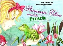 Book Prinzessin Elina und der Frosch