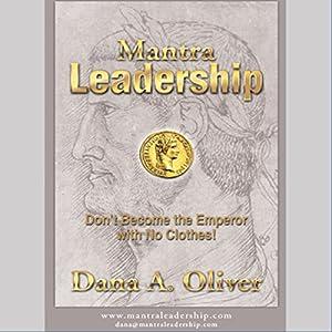 Mantra Leadership Audiobook