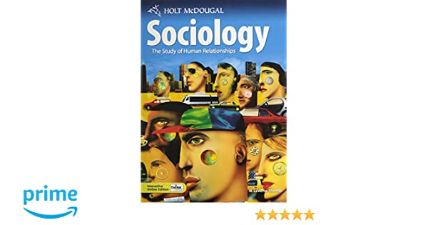 Amazon sociology the study of human relationships amazon sociology the study of human relationships 9780554004419 w laverne thomas books fandeluxe Image collections