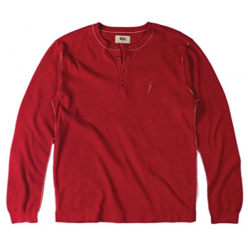 L.Bolt Sweater Henley Formula One (Bolt Formula)