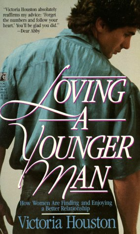 LOVING A YOUNGER MAN