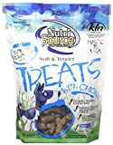 Nutri-Source Soft and Tender Treats, Chicken, 6 Ounce Per Bag Review