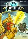 Lumina, tome 02: L'épée de feu par Alpac