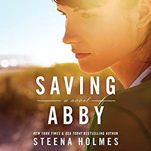 Saving Abby Audiobook