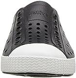 Native Shoes - Jefferson Child, Jiffy Black/Shell