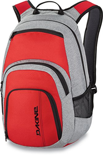 Outdoor Campus Backpack Men's Dakine Dakine Campus Red 4IqwEE6Zyx